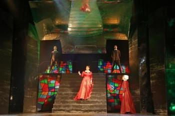 Donizettiho Marie Stuartovna poprvé na Slovensku