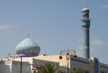Mezi minarety: Filharmonie Brno v Ománu