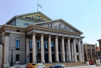 Mnichovská opera zveřejnila program příští sezony