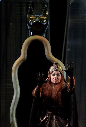 Skvělý dramaturgický počin v Ostravě