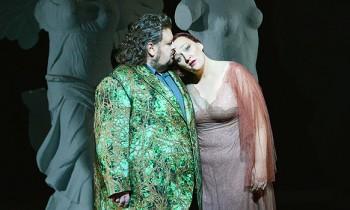 Parsifal ze Salcburku s Thielemannem a Bothou