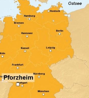 Vana pro Vodníka v nejnovější německé Rusalce