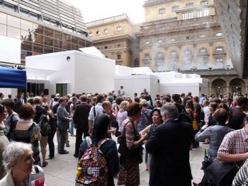 Pražské Quadriennale ovládne od 17. června historické centrum