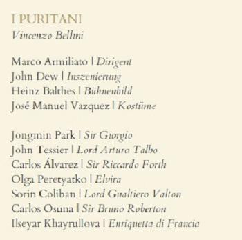 Puritáni z Vídně v přímém přenosu