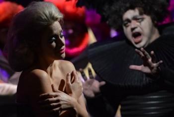 V Ústí má premiéru Rigoletto