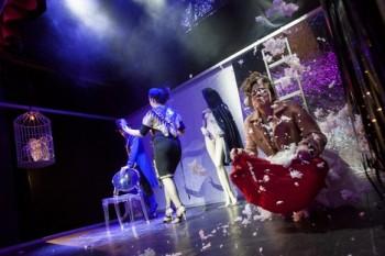 Komorní opera JAMU: Martinů a Najvar