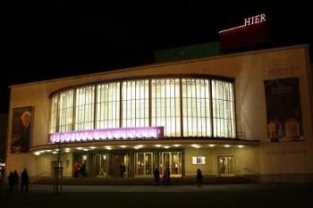 V Berlíně chystají Gluckova Orfea na scéně od architekta pražského Tančícího domu