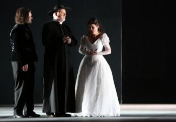 SND představilo v Gounodově opeře dalšího Romea a Julii