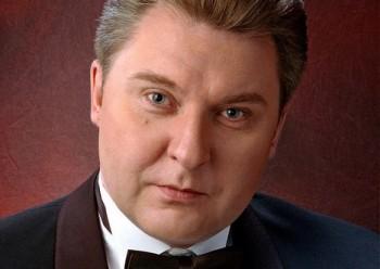 Druhý pražský Boris přichází z moskevské Nové opery