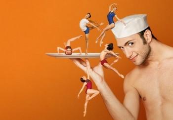 Baletní premiéra ND uvede tři současné choreografy