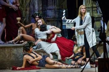 Ruské pravoslaví se bouří proti inscenaci Wagnera