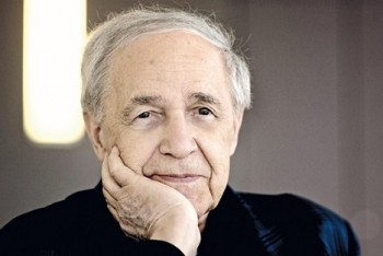 Devadesátiny provokatéra Pierra Bouleze