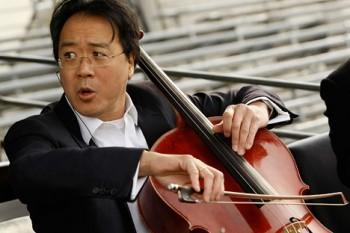Dvořákovu Prahu letos zahájí Yo-Yo Ma s Českou filharmonií, René Jacobs uvede koncertně Dona Giovanniho