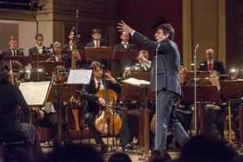 Luksovci s výroční Velkou Bachovou mší na ČT art