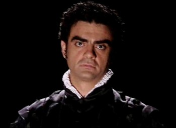 Rolando Villazón: Don Carlo se vrací