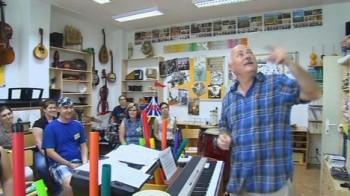 Příprava učitelů hudební výchovy prý na fakultách někdy vázne