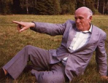 Svjatoslav Richter o sobě a o hudbě (40)