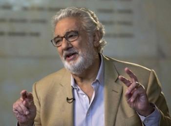 Plácido Domingo: Udržet umění živé a zdravé, to je neustálý boj