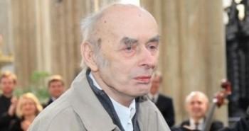 Zemřel skladatel František Gregor Emmert