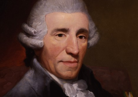 Haydnův humor – chaplinovská zakopnutí?