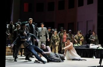 Nevěsta messinská v Magdeburku: Fibichův operní odkaz musíme rozvíjet doma
