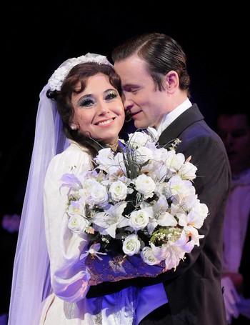 Operní soubor v Plzni představuje Kálmánovu Čardášovou princeznu