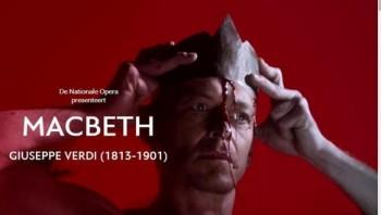 Andrea Breth nastudovala Macbetha v Amsterodamu