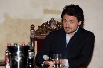 Vittorio Grigòlo je v Praze. Co zazpívá?
