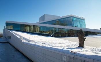 Oslo: Bizetova Carmen jako balet