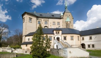 Moravské divadlo uvede na Šternberku Pucciniho operu Turandot