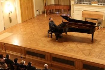 Velmi dobře temperovaný klavír Jana Jiraského