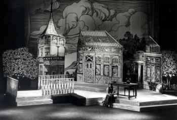 Olomoucká opera láká na cimbálovku. Premiéru má Hraběnka Marica