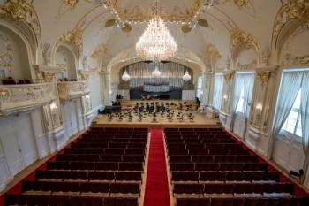 Co Joseph Calleja zazpívá v Bratislavě?
