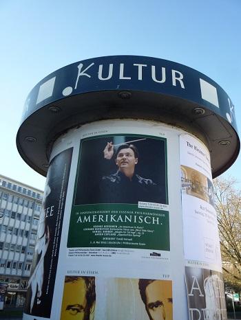 Pražští symfonikové křižují Německem (1)