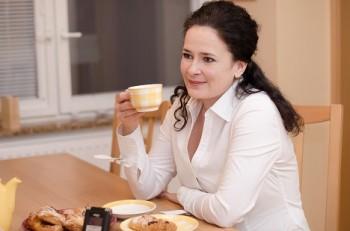 Simona Houda Šaturová trochu jinak