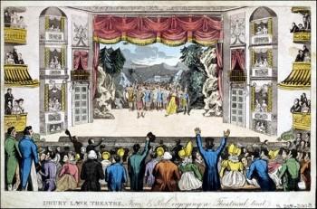 Deset poznámek kté prožluklé operní režii