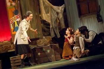 Humperdinck ve Státní opeře: prostě pohádka