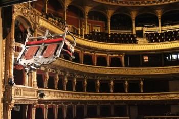 Smí operní režie opravdu všechno?