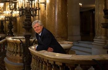 Jen neskončit v operním muzeu. Rozhovor s šéfem Pařížské národní opery