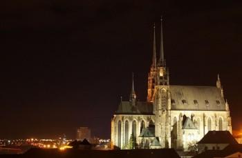 V Brně skončil Velikonoční festival duchovní hudby