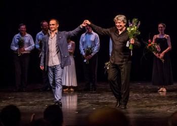 Balet Národního divadla a Hradišťan opět spolu
