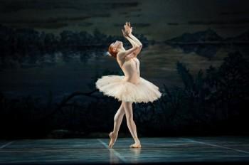 Baletní gala v Brně