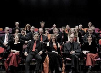 Koncert Akademie staré hudby byl ve znamení vodního živlu