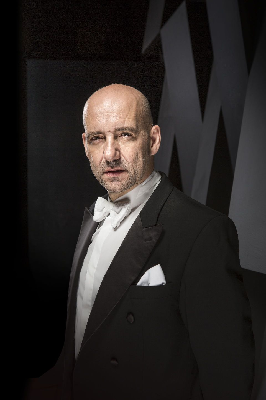 Emmanuel Villaume (foto Pavel Hejný)