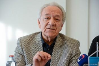 Jurij Těmirkanov: Šostakovič byl výjimečný