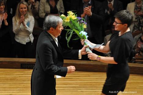 Murray Perahia – klavírní legenda jiným pohledem
