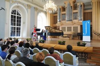 Pražské jaro mladých instrumentalistů: violové meditace Kristiny Fialové