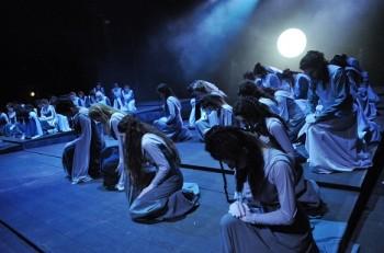 Glosa: Libuše všedního dne