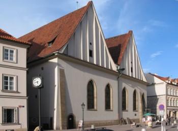 Na nové varhany do Betlémské kaple se vybralo 500 tisíc, potřeba je 12 milionů