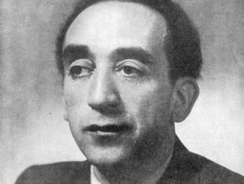 Před 110 lety se narodil velký český dirigent a také pedagog Robert Brock